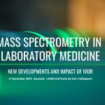 Mass Spectrometry in laboratory medicine – New developments and impact of IVDR